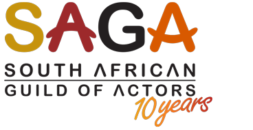SA Guild of Actors